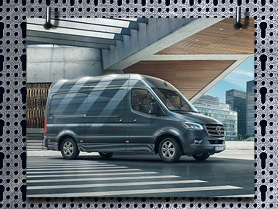 Sprinter im Top Deal Leasing