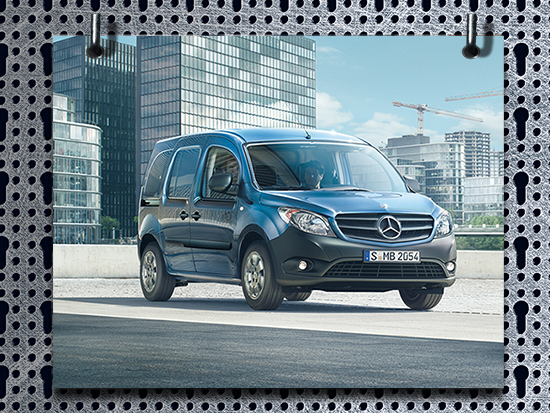 Citan Angebot Top Deal